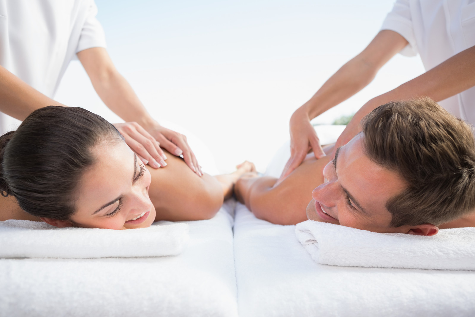 Inn on Lake Wissota has partnered with Nurturing Nature Massage Plus to offer a Couple's Massage Package