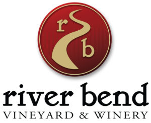 River Bend Vineyard & Winery logo